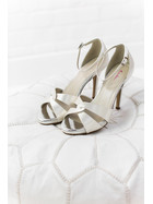 Cate Ivory Satin 4,5 - 37,5