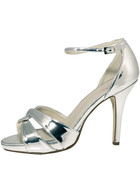 Cate Silver Mirror / Silber 4,5 - 37,5